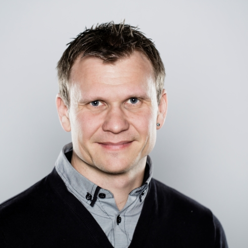 Torbjørn  Haugaasen