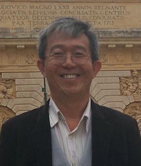 Carlos H Saito